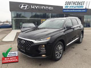 New 2020 Hyundai Santa Fe 2.4L Preferred AWD  - Heated Seats - $197 B/W for sale in Simcoe, ON