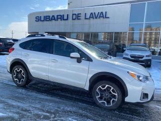 Used 2016 Subaru XV Crosstrek 2.0i Tourisme Manuelle for sale in Laval, QC