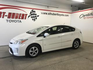 Used 2012 Toyota Prius 5DR HB for sale in St-Hubert, QC