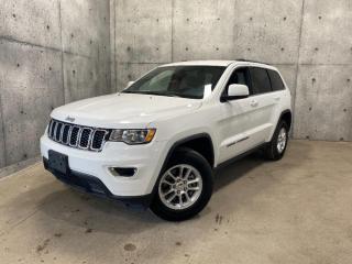 Used 2019 Jeep Grand Cherokee Laredo GPS CAMERA RECUL APPLECARPLAY 4x4 293HP for sale in St-Nicolas, QC