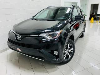 Used 2017 Toyota RAV4 Traction intégrale 4 portes XLE for sale in Chicoutimi, QC