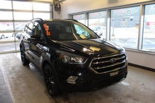 Used 2019 Ford Escape Titanium AWD for sale in Lévis, QC