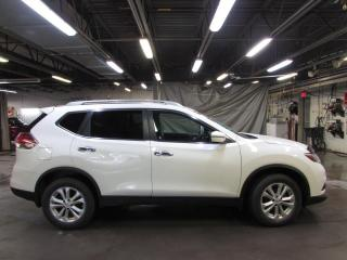 Used 2016 Nissan Rogue SV AWD CAMÉRA*MAIN LIBRE*SIÈGES CHAUFFAN for sale in Lévis, QC