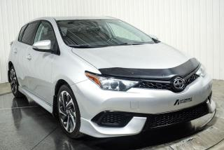 Used 2016 Scion iM A/c Mags Bluetooth for sale in St-Hubert, QC