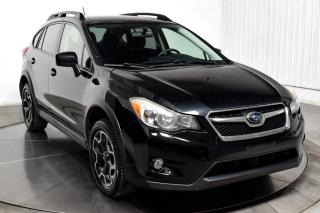 Used 2015 Subaru XV Crosstrek Touring Awd A/c Mags for sale in Île-Perrot, QC