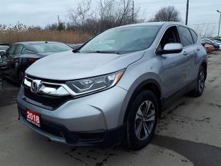 Used 2018 Honda CR-V LX for sale in Pickering, ON