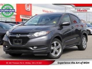 Used 2018 Honda HR-V EX 2WD CVT for sale in Whitby, ON
