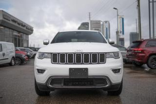 Used 2019 Jeep Grand Cherokee Limited 4x4 NAVI/SUNROOF/ONLY 17,000 KMS for sale in Concord, ON