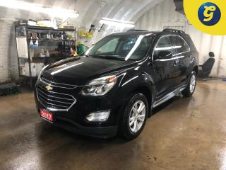 Used 2017 Chevrolet Equinox LT * AWD * Navigation * Sunroof * 4G LTE WIFI HOT SPOT * ECO mode * CHEVROLET MYLINK * Remote start * Reverse camera * On Star * Heated seats * heated for sale in Cambridge, ON