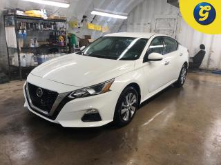 Used 2019 Nissan Altima AWD * Remote start * Back up camera * Intelligent Forward Collision Warning with AEB * Apple CarPlay and Android Auto *  Heated front seats * Push but for sale in Cambridge, ON