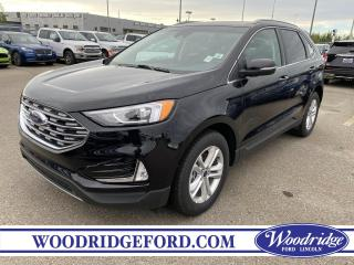 New 2020 Ford Edge SEL for sale in Calgary, AB