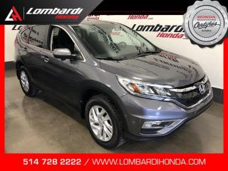 Used 2016 Honda CR-V EX|AWD|TOIT|CAM| for sale in Montréal, QC