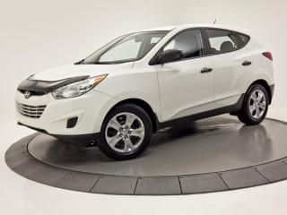 Used 2013 Hyundai Tucson L A/C GARANTIE 8 ANS OU 160 000KM for sale in Brossard, QC