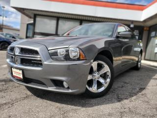 Used 2011 Dodge Charger Heated Seats | Sunroof | CERTIFIED for sale in Waterloo, ON