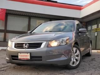 Used 2010 Honda Accord EX SUNROOF | ONLY 85K | CLEAN! for sale in Waterloo, ON