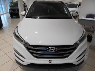 Used 2016 Hyundai Tucson AWD LUXURY **TOIT,GPS,CUIR,CAMERA,BAS KM for sale in Montréal, QC