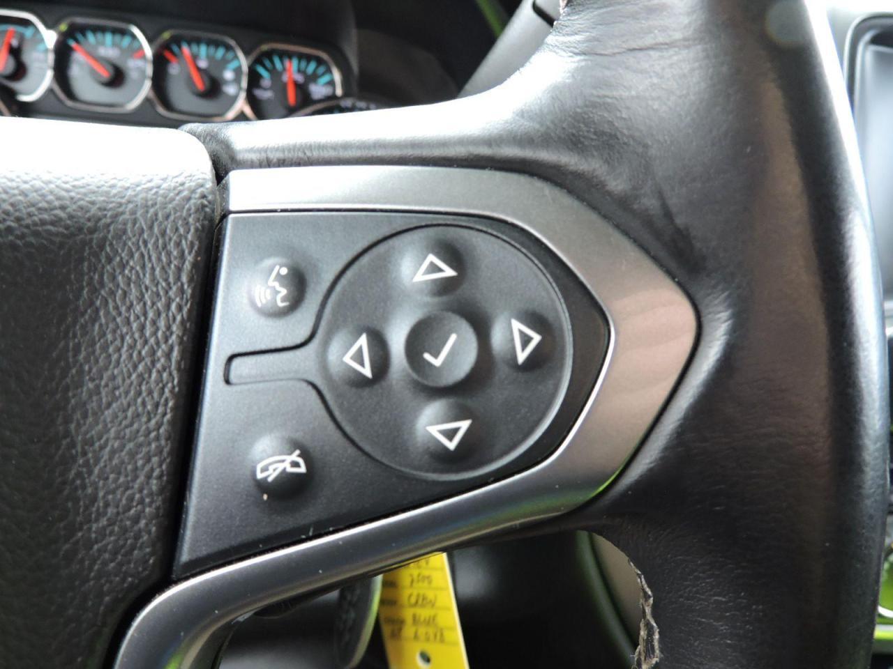 2015 Chevrolet Silverado 2500