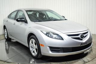 Used 2013 Mazda MAZDA6 A/c Mags for sale in St-Hubert, QC