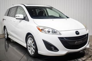 Used 2014 Mazda MAZDA5 GS A/C MAGS TOIT BLUETOOTH for sale in St-Hubert, QC