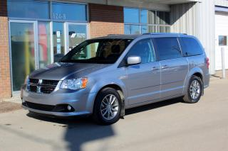 Used 2015 Dodge Grand Caravan SE/SXT SXT PLUS - TORINO LEATHER + MUCH MORE for sale in Saskatoon, SK