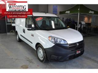 Used 2017 RAM ProMaster City Cargo Van ST for sale in Winnipeg, MB