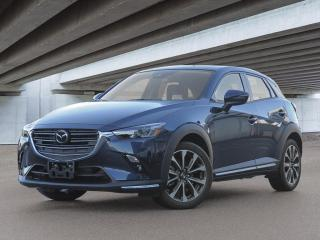 Used 2019 Mazda CX-3 AA01 for sale in Repentigny, QC