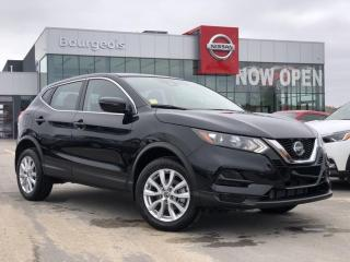 New 2020 Nissan Qashqai S *NO CHARGE WINTER READY PKG* for sale in Midland, ON