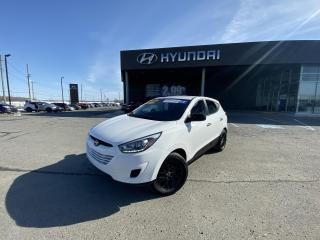 Used 2015 Hyundai Tucson AWD  Auto GL,A/C,CRUISE,BLUETOOTH,BANC CHAUFFANTS for sale in Mirabel, QC