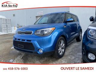 Used 2016 Kia Soul LX *AT *BLUETOOTH *AUX for sale in Québec, QC