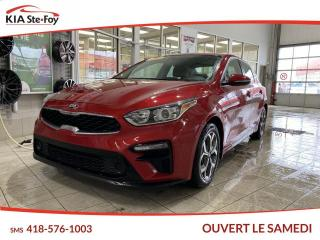 Used 2020 Kia Forte EX *SIEGES ET VOLANT CHAUFFANTS for sale in Québec, QC