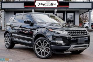 Used 2015 Land Rover Range Rover Evoque Pure City for sale in Ancaster, ON