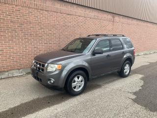 Used 2009 Ford Escape XLT for sale in Ajax, ON