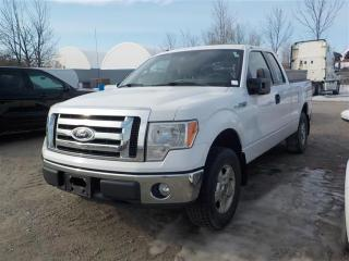 Used 2010 Ford F-150 SUPER CAB for sale in Innisfil, ON