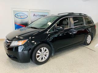 Used 2015 Honda Odyssey EX for sale in Rouyn-Noranda, QC