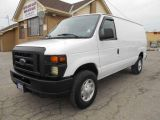 Photo of White 2013 Ford Econoline