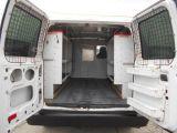 2013 Ford Econoline E250 Econoline Cargo Divider Shelving 154,000Km