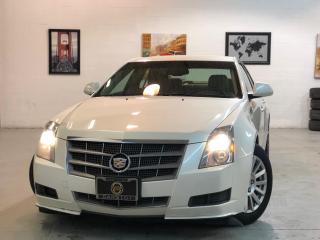 Used 2010 Cadillac CTS CTS 3.0L V6 | Luxury | AWD | Bose® | Heated Seats for sale in Pickering, ON
