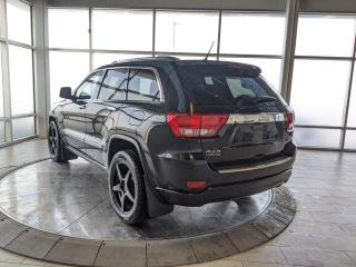 Used 2013 Jeep Grand Cherokee Two Sets of Wheels & Tires - One Owner - Accident Free! for sale in Edmonton, AB