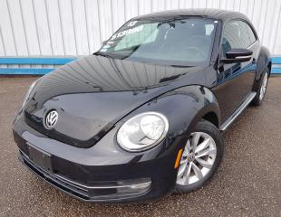 Used 2013 Volkswagen Beetle Highline *TDI DIESEL* for sale in Kitchener, ON