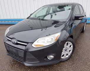 Used 2014 Ford Focus SE Hatchback *HEATED SEATS* for sale in Kitchener, ON