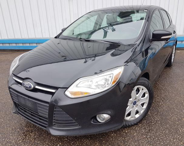 2014 Ford Focus SE Hatchback *HEATED SEATS*