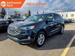 New 2020 Ford Edge SEL 201A | AWD | 2.0L I4 Ecoboost | Heated Seats | Auto Start/Stop | Remote Vehicle Start | Reverse Camera for sale in Edmonton, AB