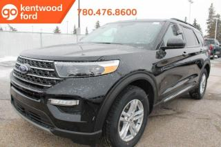 New 2020 Ford Explorer XLT 202A | 2.3L I4 Ecoboost | Remote Vehicle Start | Reverse Camera and Sensing System for sale in Edmonton, AB