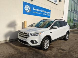 Used 2018 Ford Escape SE 4WD - HEATED SEATS / BLUETOOTH / BACKUP CAM for sale in Edmonton, AB