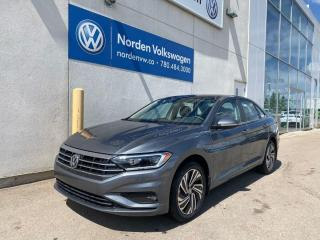 New 2020 Volkswagen Jetta Execline for sale in Edmonton, AB
