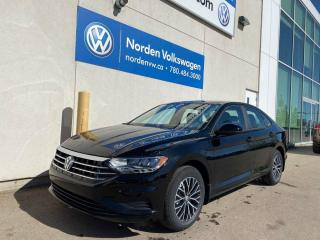 New 2020 Volkswagen Jetta comfortline for sale in Edmonton, AB