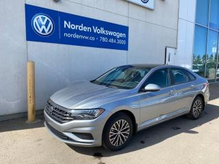 New 2020 Volkswagen Jetta HIGHLINE for sale in Edmonton, AB