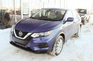 New 2020 Nissan Qashqai SL AWD LEATHER for sale in Edmonton, AB