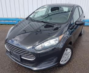Used 2015 Ford Fiesta Hatchback for sale in Kitchener, ON