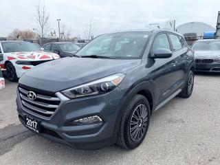 Used 2017 Hyundai Tucson FWD for sale in Brampton, ON